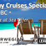 NCL Holiday Offer