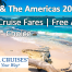 Oceania Cruises 2019 Cruise Savings