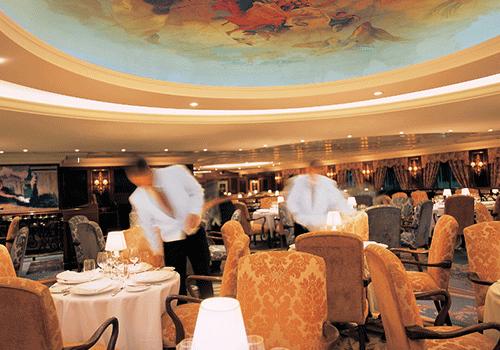 Dining-Oceania