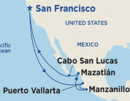 Map-Mexico-Riviera-Cruise