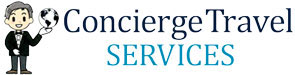 Concierge Travel Services Logo